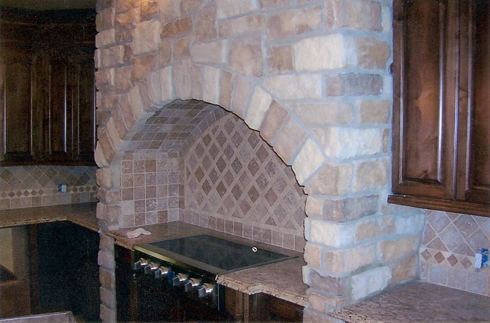 Manufactured Stone Products